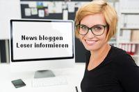 Werben Informieren - Bekanntheitsgrad steigern